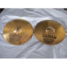 Aa Fusion Hats, Sabian 14