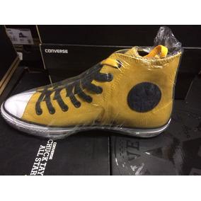 Zapatillas Converse Cuero Reno