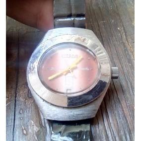 Reloj Suizo Antiguo De Cuerda, Caballero, Marca Citron