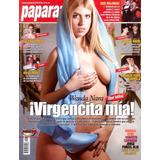 Paparazzi N° 244__13-7-2006__wanda Nara: Virgencita Mía.!