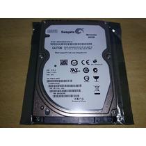 Hd Notebook 500gb Sata Toshiba Seagate Hitachi Samsung.