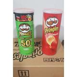 Snack Papas Fritas Pringles 124 Grs- Bayres Bebidas