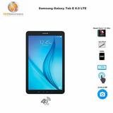 Tablet Samsung Galaxy Tab E 8.0 Quad Core 1.3gb 16gb 4g Lte