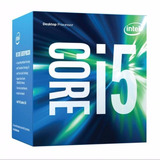 Procesador Intel Core I5 7400 Kaby Lake 3ghz Socket 1151