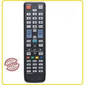 Controle Remoto Tv 40 Led Samsung Un40d5500