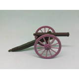 Fwa 016 - Canhão Guerra Civil Americana Bmc Toys