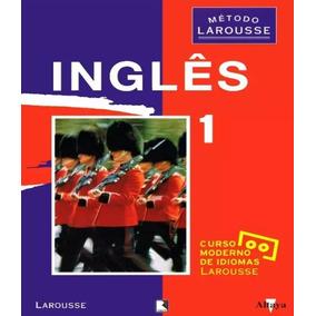 Curso Moderno Idiomas Inglês Larousse Altaya
