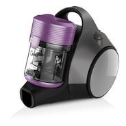 Aspiradora Midea Sin Bolsa Direct Cyclone 1400 W Purple