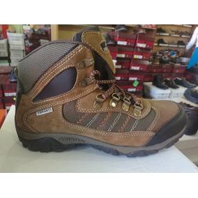 Botas Zapatos De Montaña
