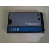Bateria Blackberry Curve 8520/9300/8530 Original Nueva!!!
