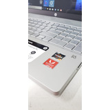 Laptop Hp Ryzen 12 Gb De Ram/ 1 Tb/ Tarjeta Grafica 1 Gb