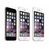 Iphone 6 64gb Apple 4g Original De Vitrine Pronta Entrega