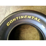 Sliks R 15 Continental Seminuevos De Remate