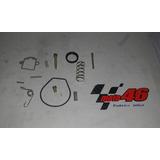 Kit Carburador Ciclomotor Zanella 50 Pumita Florencio Varela