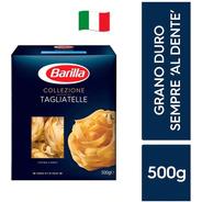 Fideos Italianos Pasta Barilla - Tagliatelle  500g