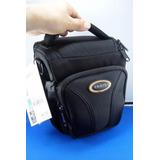Estuche Krysyo De Lujo 1053 Para Nikon D3200 D5200 D5300 Etc