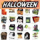 Kit Arquivo Halloween Bruxa Chapeu Silhouette Moldes