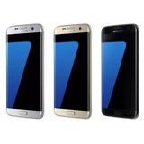 Smartphone Samsung S7 Edge G935f 32gb Original Anatel +nf