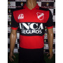 Camiseta All Boys Retro Bruni Flamengo 91/92