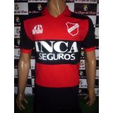 Camiseta All Boys Retro Bruni Flamengo 91/92