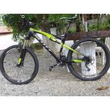 Bicicleta Scott Spark 70 Mountain Bike Full Suspesion