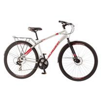 Bicicleta Hibrida Schwinn Dodger Urbana De Aluminio