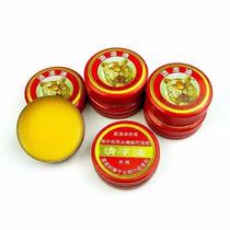 Kit Com 5 Pomadas Essential Tiger Balm 3g