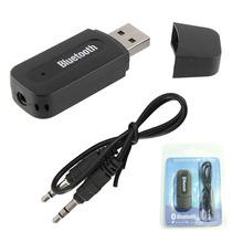 Conector Bluetooth Para Carro Equipo Sonido Corneta Portatil