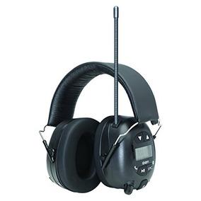 Ion Audio Tough Sounds Auriculares De Protección Auditiva C