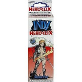 Heroclix Booster Pack Indy