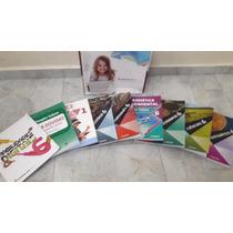 Kit 9 Livros Editora Moderna 6 Ano