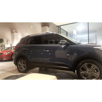 Hyundai Creta Gls Premium.