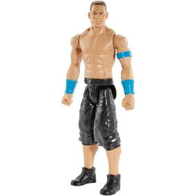 Wwe Surtido Figuras Articuladas 12 John Cena Azul John Cena