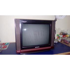 Tv De 14 Pulgadas Kya