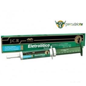 Eletrolítico Booster Jcr - 50g - 2x Mais Energia - Vetnil