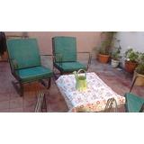 Muebles de Jardín en Mendoza, Usado en Mercado Libre Argentina