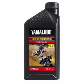Aceite Yamalube 2r Sintetico Competicion