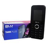 Telefono Blu Tank Plus Dual Sim Liberado Con Camara