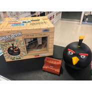 Parlante Angry Bird 30w Base 30 Pin iPhone Control De Bajos