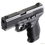 Pistola Kwc 24/7 Tac Full Metal 480fps + 300 Balines + 4co2