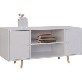 Rack Tv Mesa Mueble Modular Modulares Mueble Livings Divino