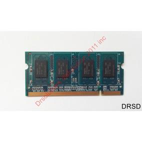 Ram Ddr2/1gb/667mhz/pc2-5300 Laptop. Garantía. Valencia
