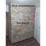 Revestimientos Simil Piedra Fabric.venta Y Colocacion $24,9