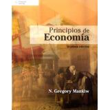 Principios De Economia 7 Mankiw 2017 Cengage Oficial