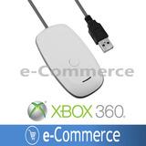 Receptor Inalambrico Xbox 360 Pc Control Palanca Mando Compu