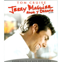 Bluray Jerry Maguire Amor Y Desafio ( Jerry Maguire ) 1996
