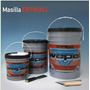 Masilla Wepel Drywall Placas De Yeso Durlock X16kg