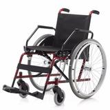 Cadeira De Rodas Cantu Dobrável - Jaguaribe