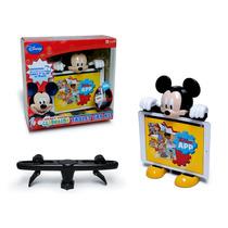 Soporte Tablet Y Ipad Disney Mickey 7 A 10p App Para Auto