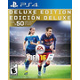 Fifa 16 - Deluxe Edition - Playstation 4
